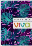 Livro - Nova Bíblia Viva : Natureza