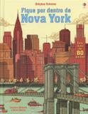 Livro - Nova York : Fique por dentro