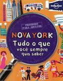 Livro - Nova york tudo o que voce sempre quis saber - Glo - globo livros
