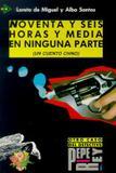 Livro - Noventa Y Seis Horas Y Media Ninguna Parte - Ede - edelsa (anaya)