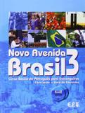 Livro - Novo Avenida Brasil 3