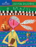 Livro - Nuno descobre o Brasil
