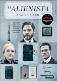Livro - O Alienista - Agora uma série Netflix