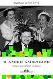 Livro - O amigo americano