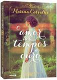 Livro - O amor nos tempos do ouro