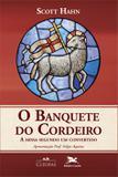 Livro - O Banquete do Cordeiro