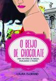 Livro - O beijo de chocolate