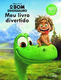 Livro - O bom dinossauro: meu livro divertido