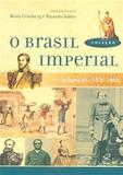 Livro - O Brasil Imperial (Vol. 3)