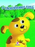 Livro - O cachorrinho Totó