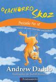 Livro - O Cachorro Skoz - Passeio No Ar