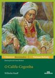Livro - O Califa-Cegonha