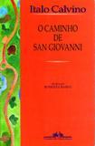 Livro - O caminho de San Giovanni