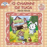 Livro - O charme de Tuca
