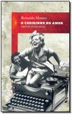 Livro - O cheirinho do amor