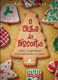 Livro - O clube do biscoito