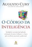 Livro - O código da inteligência