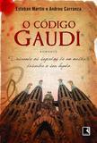 Livro - O código Gaudí