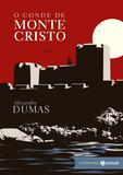 Livro - O conde de Monte Cristo: edição bolso de luxo (Clássicos Zahar)