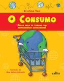 Livro - O consumo