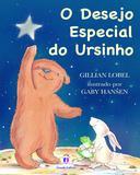 Livro - O desejo especial do ursinho
