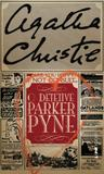 Livro - O detetive Parker Pyne