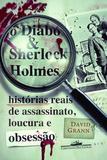 Livro - O diabo e Sherlock Holmes