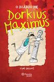 Livro - O diário de Dorkius Maximus