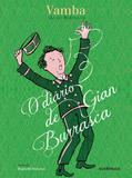Livro - O diário de Gian Burrasca