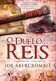 Livro - O duelo dos reis