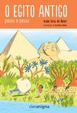 Livro - O Egito antigo passo a passo