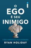 Livro - O ego é seu inimigo