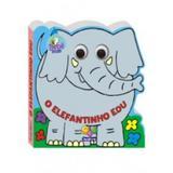 Livro O Elefantinho Edu Todolivro