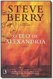 Livro - O elo de Alexandria