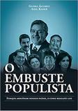 Livro - O embuste populista