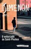 Livro - O enforcado de Saint-Pholien