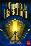 Livro - O enigma de Blackthorn