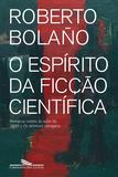 Livro - O espírito da ficção científica