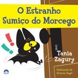 Livro - O estranho sumiço do morcego