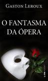 Livro - O fantasma da ópera