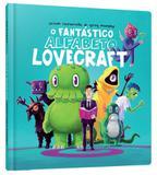 Livro - O Fantástico Alfabeto Lovecraft