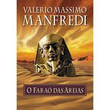 Livro - O faraó das areias