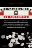 Livro - O farmacêutico de Auschwitz