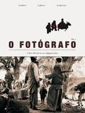Livro - O fotógrafo - Volume 1