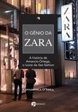 Livro - O Gênio da Zara