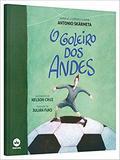Livro - O goleiro dos Andes