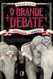Livro - O grande debate