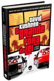 Livro - O Grande Fora da Lei: A Origem do GTA