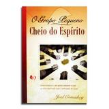 Livro O Grupo Pequeno Cheio do Espírito  Joel Comiskey - Editora mic (ministério igreja em células)