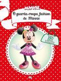 Livro - O guarda-roupa fashion de Minnie